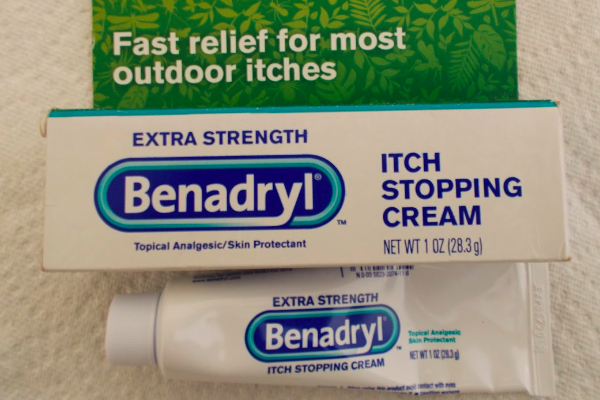 itchy penis remedy