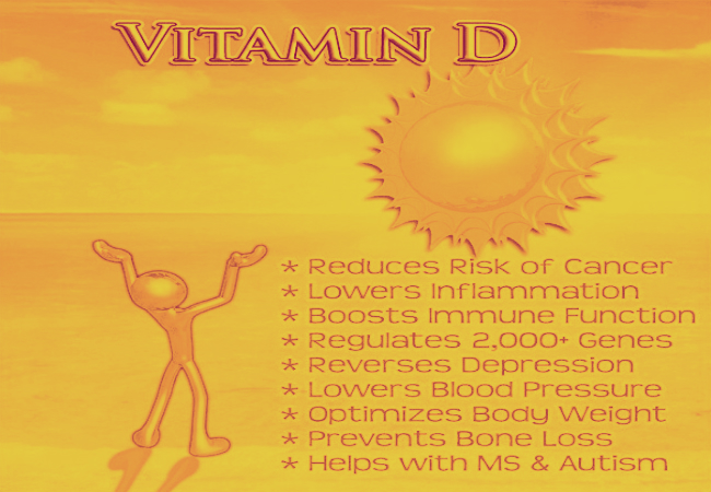 vitamin d steroids