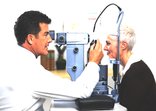 Half Of Indian Eyes Could Be Suffering From Glaucoma