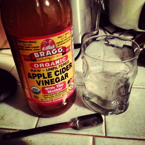 oral-health-apple-cider-vinegar