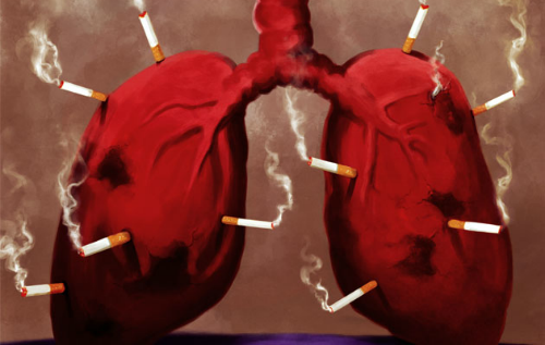 Easy Tips For More Healthy Lungs And Lung Cancer