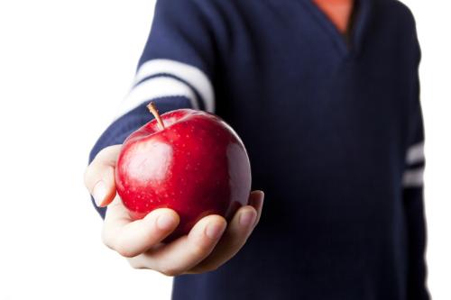 special-sex-foods-apple