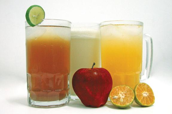 Fiber One Drink Mix