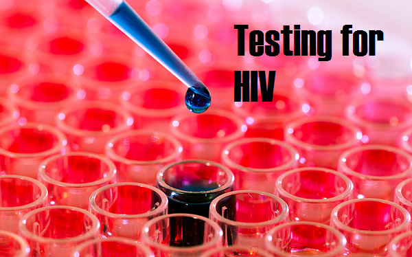 HIV Tests - Types, Procedures and Symptoms