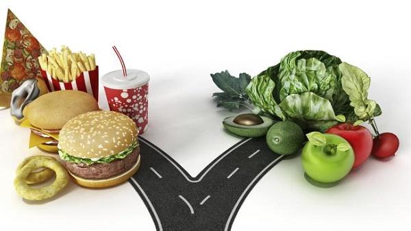 Benefits Of Natural Food Versus Processed Food