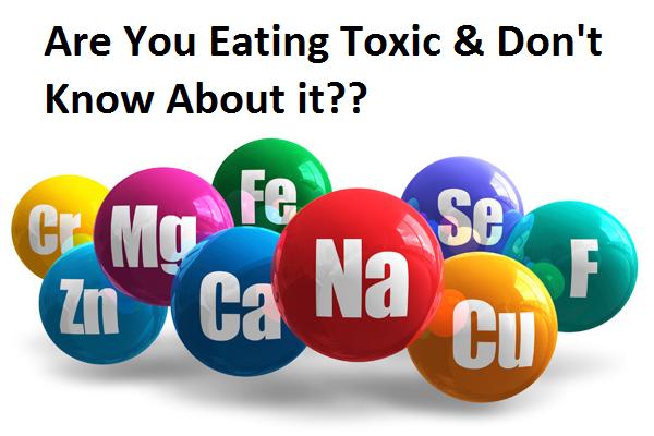Elemental Toxicity