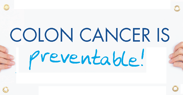 Is Colon Cancer Preventable