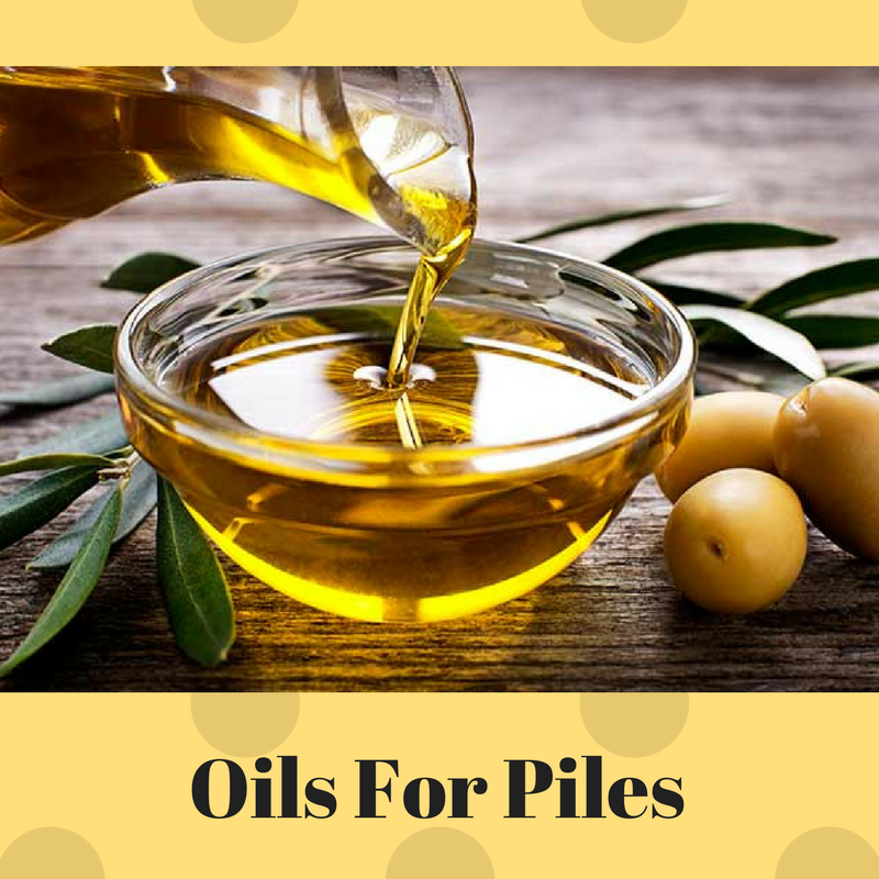 Oils-For-Piles