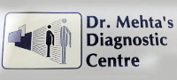 Dr Mehta Diagnostic and CT scan Centre (Kandivali)