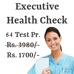 Executive Health Checkup