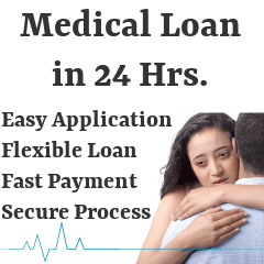 Medical Loan - Get it Fast!