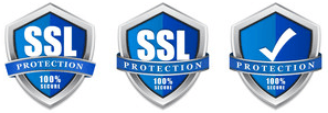 This Site is Secured by SSL (HTTPS)