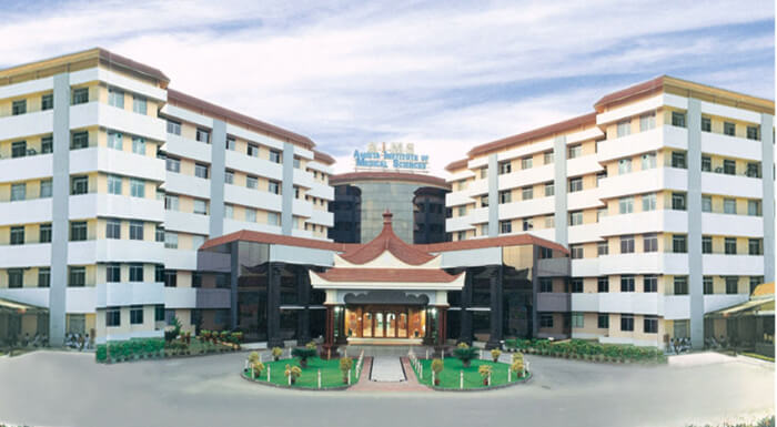 5 Best Hospitals In Kochi