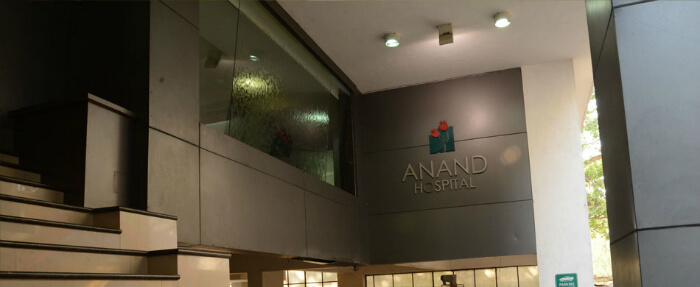 Anand Hospital Surat