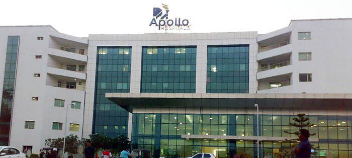 Apollo Hospital - Jayanagar, Bangalore