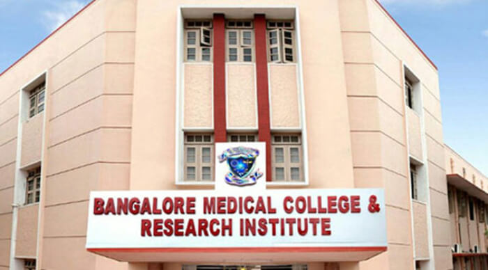 Bangalore Medical College & Research Institute, Bangalore