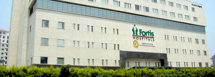 Fortis Health-care, Bangalore