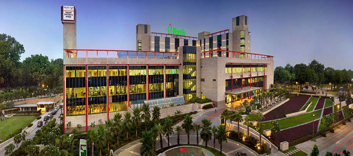 Best Gastroenterologist Hospital In Delhi Ncr