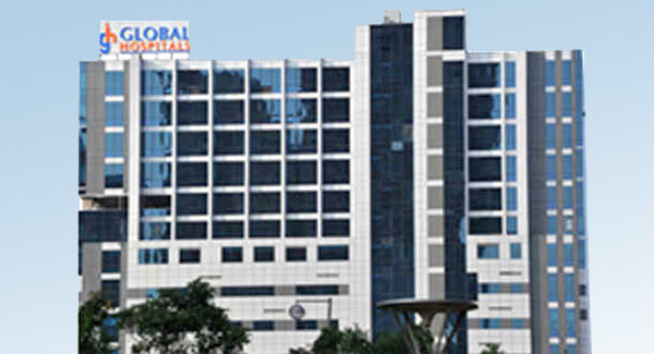 Global Hospital, Mumbai