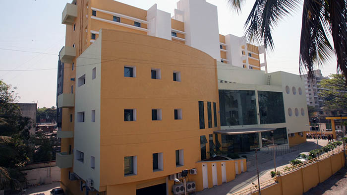 Global Hospital, Sinhgad Road
