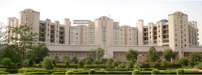 an overview of the apollo hospitals in india