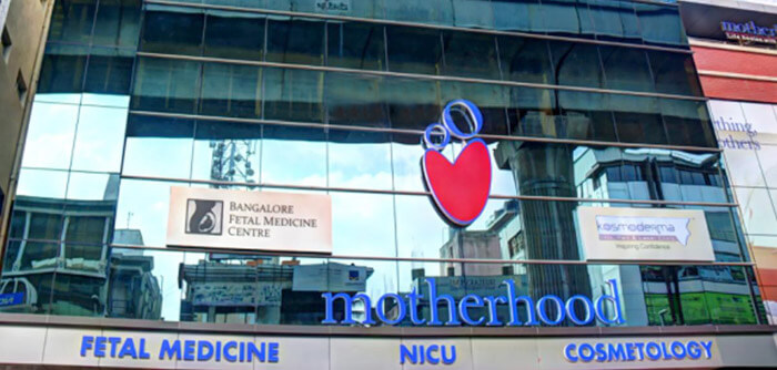 Motherhood Hospital, Indira Nagar