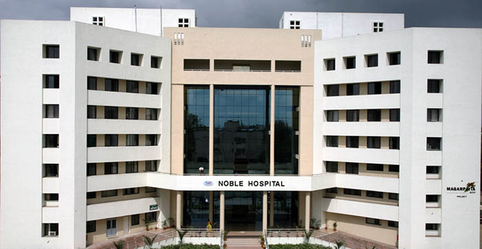 Noble Hospital, Hadapsar