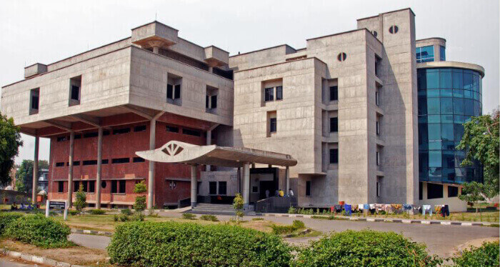 Post Graduate Institute of Medical Education and Research, Chandigarh