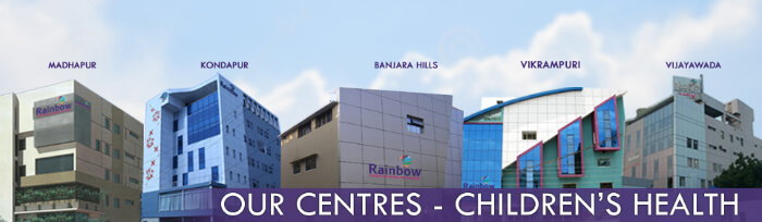 Rainbow Children's Hospital & Perinatal Center, Hyderabad