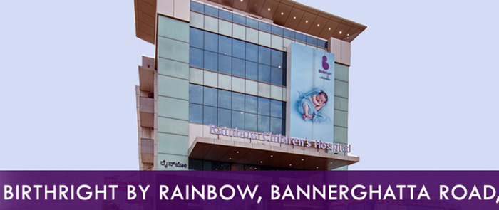 BirthRight by Rainbow, Bannerghatta Road