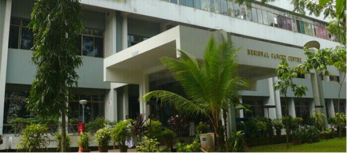 Regional Cancer Centre, Trivandrum