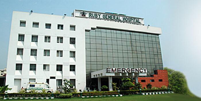 7 Best Hospitals In Kolkata
