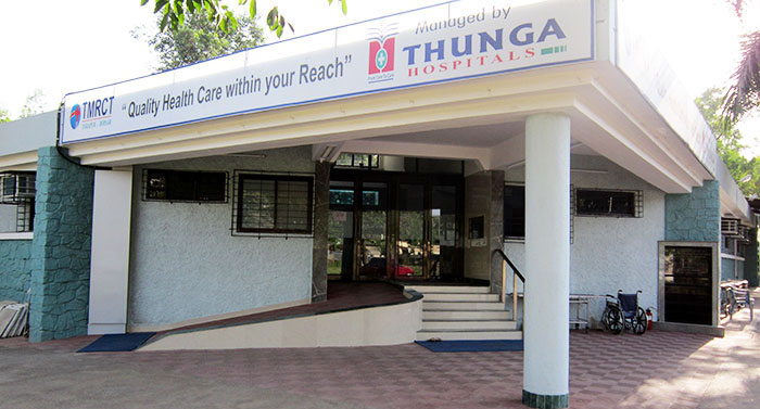 Thunga Hospital, Thane