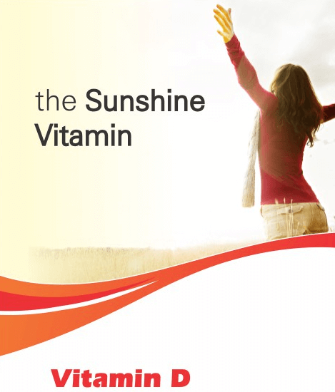 Vitamin D Test from Thyrocare